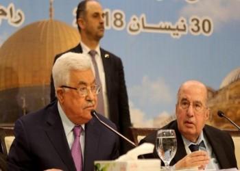 حكومة فلسطينية غير شرعية جديدة تتشكل
