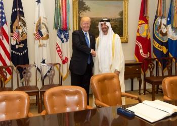 «ترامب» يبحث تزويد الإمارات بمقاتلات «إف 35»