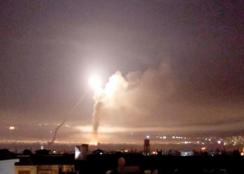 هل كان الهجوم الإسرائيلي على مواقع إيرانية بسوريا «جس نبض»؟