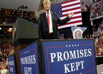 بين سياسات ترامب ووعوده الانتخابية
