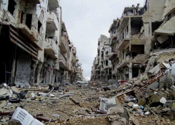 شركات مصرية تستعد لـ«سوق واعدة» في إعادة إعمار سوريا