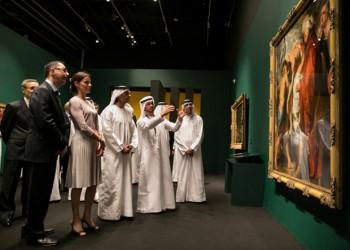 بغداد تحقق في ظهور آثار مسروقة بمتحف «اللوفر أبوظبي»