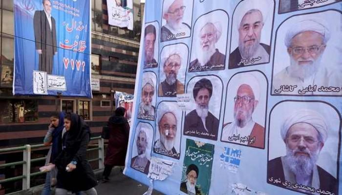 المسارات المحتملة للانتخابات الرئاسية الإيرانية