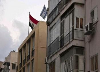 السفارة الإسرائيلية بالقاهرة تستخدم آيات من القرآن لتهنئة المصريين بالإسراء والمعراج