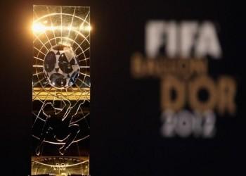 تعرف على السجل الذهبي لجائزة أفضل لاعب في العالم