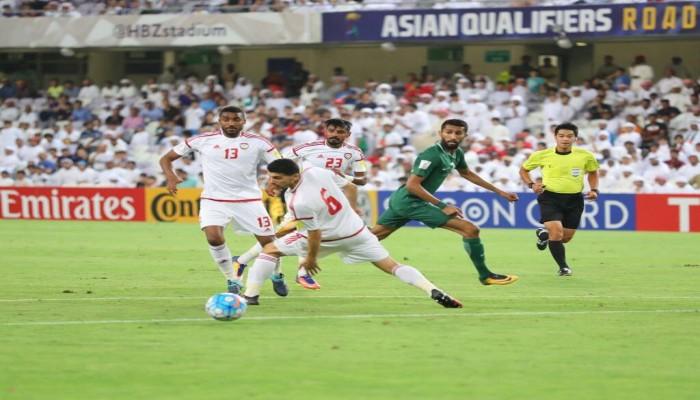 15 رقما من موقعة «هزاع بن زايد» بين الإمارات والسعودية