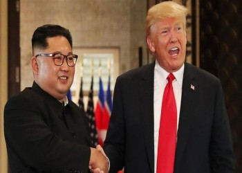 «ترامب» يعتزم رفع العقوبات عن كوريا الشمالية