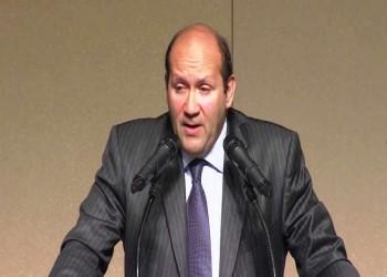 سفير مصري جديد يقدم أوراق اعتماده للرئيس الإيطالي