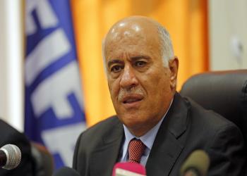 «الرجوب»: المخابرات المصرية أدارت الملف الفلسطيني بشكل خاطئ