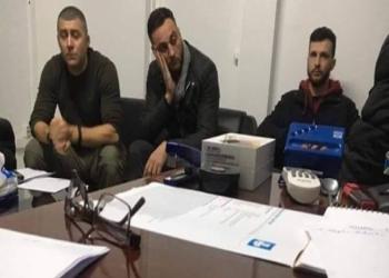 داخلية غزة تعلن انتهاء أزمة احتجاز 3 إيطاليين بمقر أممي
