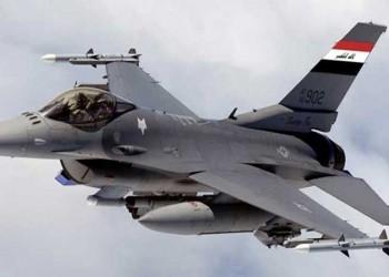 العراق يتسلم ثلاث مقاتلات «إف 16» من الولايات المتحدة