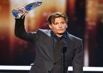 الفائزون في حفل جوائز «اختيارات الجمهور» بلوس أنجلوس