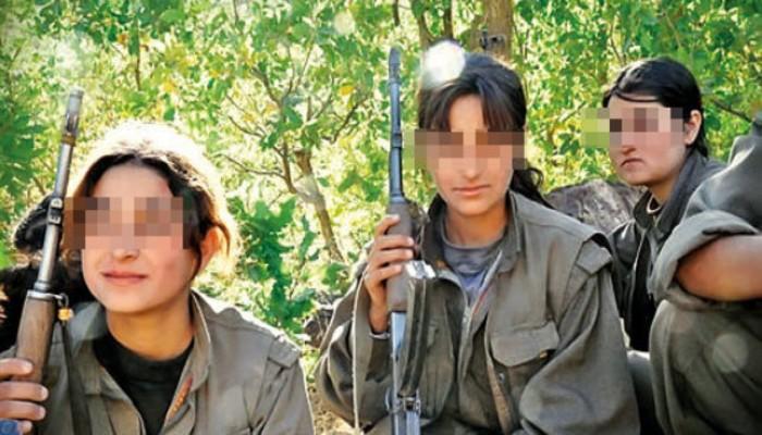 الداخلية التركية: 61% من مسلحي «بي كا كا» الذين سلموا أنفسهم أطفال