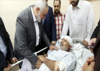 مسؤول أمن غزة.. حياة قاسية واعتقال ومحاولة اغتيال