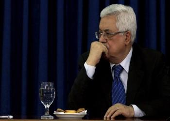 وزير الأمن الداخلي الإسرائيلي يدعو لمنع عودة عباس للضفة