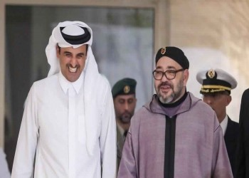 أمير قطر يصادق على 5 اتفاقيات تعاون مع المغرب