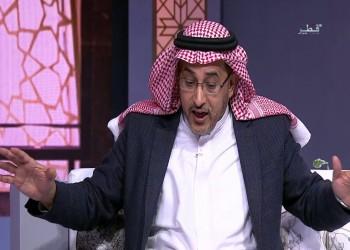 أحمد بن سعيد يسخر من أدرعي: منه نتعلم الدين