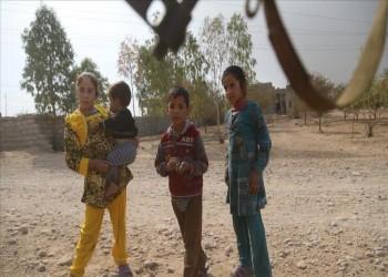 بالتزامن مع معركة الموصل.. ترويج أمريكي لتقسيم العراق