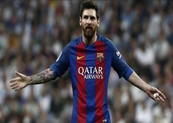 رئيس «برشلونة» يؤكد: «ميسي» سيجدد عقده قريبًا