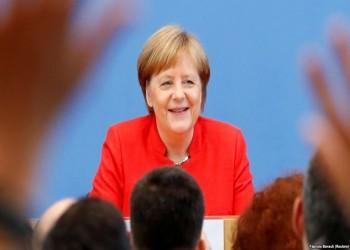 استطلاع: 70% من الألمان يفضلون بقاء ميركل حتى 2021