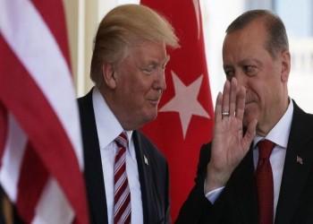 """ترامب وسياسة """"زيرو"""" مصالح مع تركيا"""