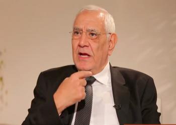 فيديو .. هذا ما قاله «أبو الفتوح» في آخر حوار قبل اعتقاله