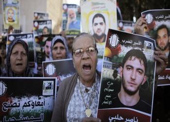 أين الضمير العالمي من الأسرى الفلسطينيين؟