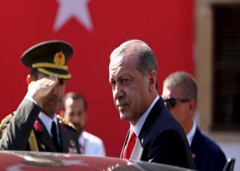 «معهد الشرق الأوسط»: خيارات تركيا «المحدودة» في سوريا