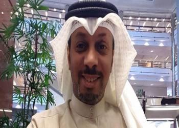 الممثل الكويتي «سعود الشويعي» يرفض اتهامه بالتشبه بالنساء (فيديو)