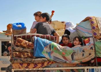 توقعات بعودة 20 ألف عراقي من سوريا خلال أسابيع