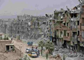 سوريا القانون 10.. افتراس ومصادرة  وخصخصة و.. !