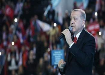 أردوغان: متمسكون بميراث الأجداد من آسيا إلى سواكن
