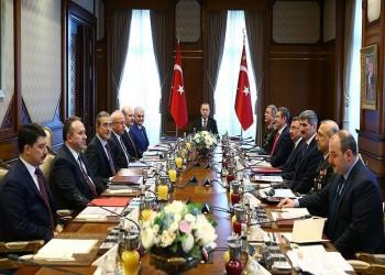 «أردوغان» يرأس اجتماعا لدراسة 55 مشروعا دفاعيا بـ9.4 مليارات دولار