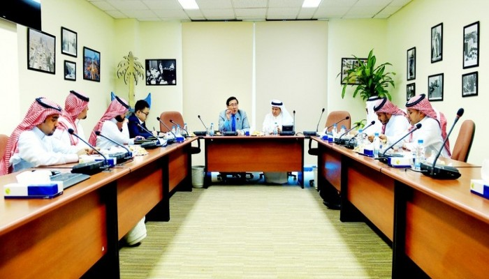 السعودية أكبر شريك تجاري للصين بـ50 مليار دولار