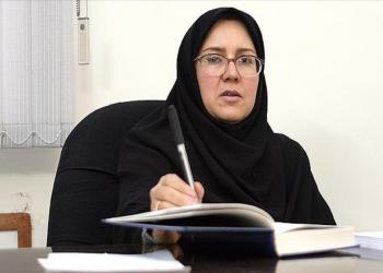 اعتقال ناشطة إيرانية معارضة أثناء عودتها من ألمانيا