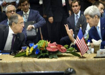 أميركا تختار رحيل «الشعب السوري» بدل رحيل «الأسد»