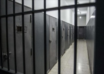 الشبكة السورية: 100 ألف معتقل معظمهم في سجون النظام