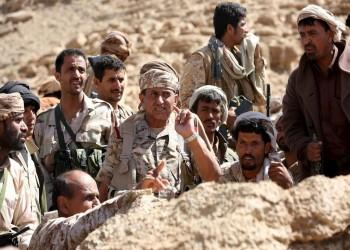 الجيش اليمني يعلن مقتل 6 قيادات عسكرية للحوثيين بالجوف
