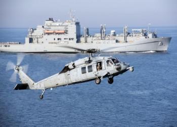 الدوحة و باريس تختتمان تدريبات عسكرية في المياه الإقليمية القطرية