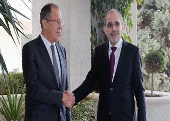 اتفاق أردني روسي لتنفيذ «خفض التصعيد» بالجنوب السوري