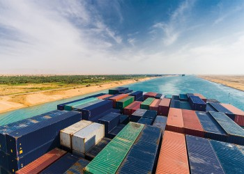 زيادة صادرات مصر إلى روسيا 35% خلال 2017