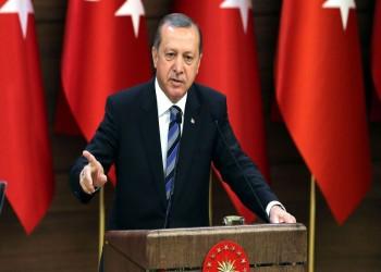 «أردوغان»: سنعمل على إنهاء عملية عفرين في أقرب وقت