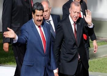 4 أسباب وراء تصدر تركيا رافضي الإطاحة بالرئيس الفنزويلي