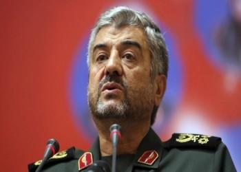 إيران تكشف عن مصنع تحت الأرض لإنتاج الصواريخ الباليستية
