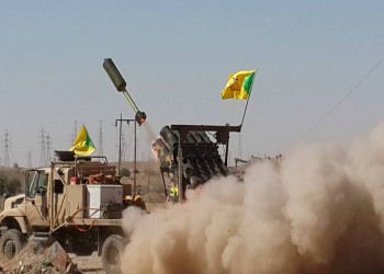 مصادر: إيران أمدت «حزب الله» بصواريخ ذكية مسيرة عن بعد