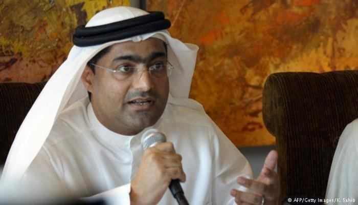 الناشط «أحمد منصور» للخليج الجديد: التجسس عليّ أصبح هدفا للأمن الإماراتي