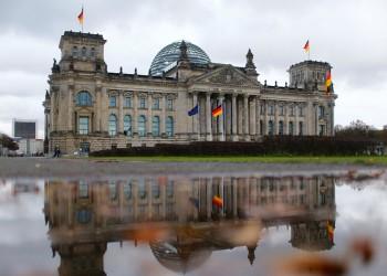 ألمانيا توقف جاسوسا إيرانيا وتعبر عن قلقها لطهران