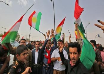 تحركات أمنية وسياسية لنزع فتيل توتر رفع علم كردستان بكركوك
