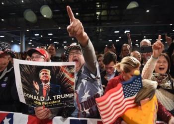 ترامب فى نظر أنصاره