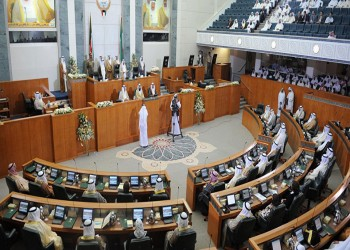 أعضاء بمجلس الأمة يطالبون برفع رواتبهم إلى 20 ألف دولار شهريا